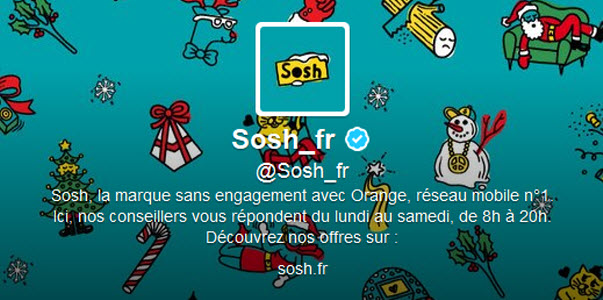 La 4G chez Sosh sera intégrée au forfait à 24,99€ en janvier 2014