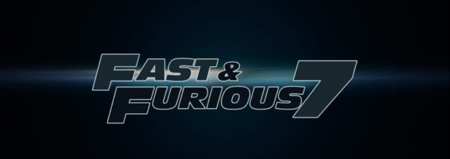 Fast & Furious 7 - Suite à la mort de Paul Walker, le film sortira finalement qu'en avril 2015