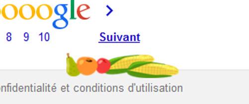 """Easter Egg Google : tapez une recherche contenant les mots """"Christmas"""" ou """"Kwenzaa"""" et admirez"""