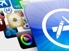 L'App Store a généré 10 milliards de dollars en 2013