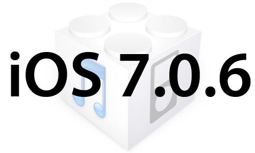 iOS 7.0.6 - Déjà un quart des iDevice compatibles mis à jour