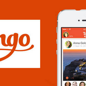 Alibaba injecte 215 millions de dollars sur l'application mobile Tango