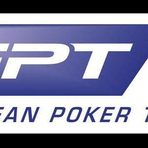 Participer à l'European Poker Tour en ligne