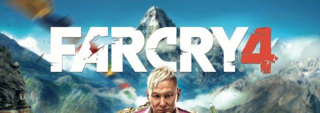 Une date de sortie pour FarCry 4