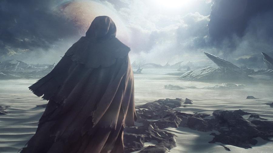 Une date de sortie pour Halo 5