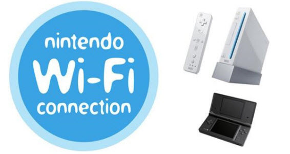 Nintendo ferme définitivement les serveurs de la Wii et de la DS