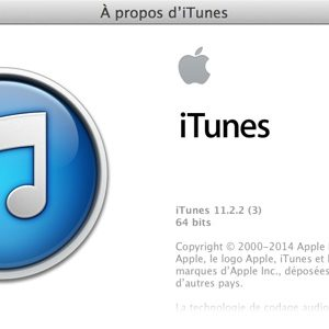 iTunes 11.2.2 est disponible en téléchargement