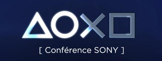 Conférence Sony 2014
