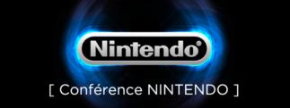 #E32014 – Retour sur la conférence de Nintendo