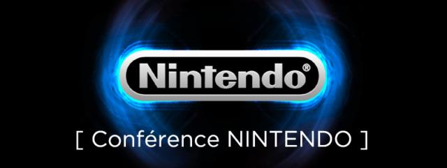 Conférence Nintendo