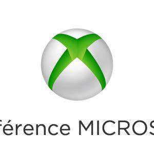 Conférence Microsoft