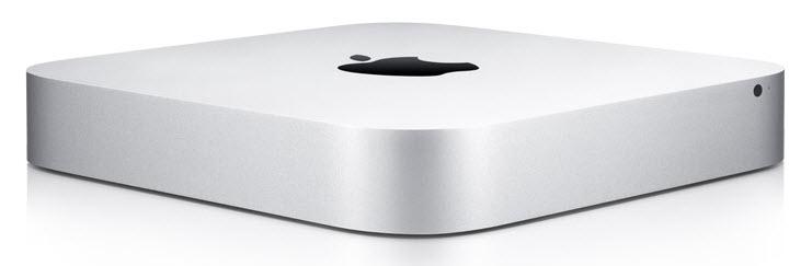Apple baisse le prix de l'Apple TV et du Mac Mini
