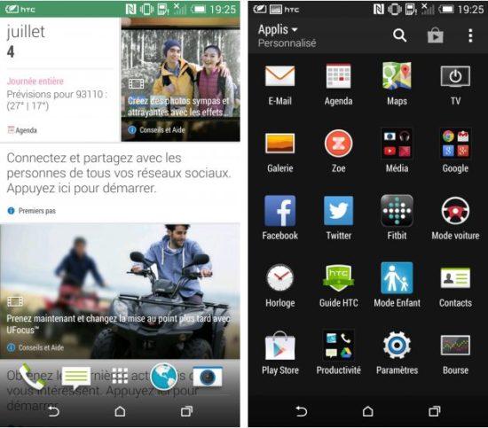 HTC One 2014 (M8) : un des plus beaux smartphones mais est-ce suffisant ?