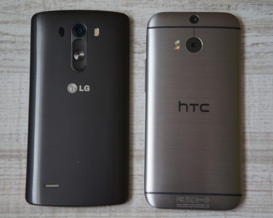 LG G3 : digne successeur du G2