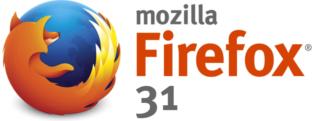 Firefox 31 est disponible au téléchargement