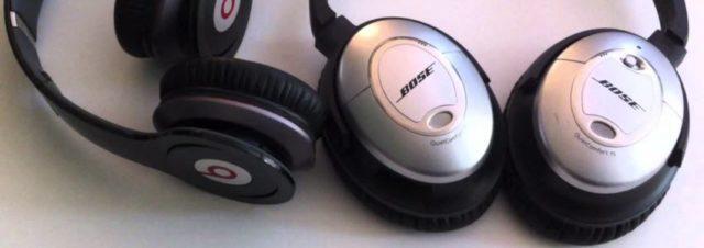 Violation de brevets : le fabricant de systèmes audio Bose porte plainte contre Beats