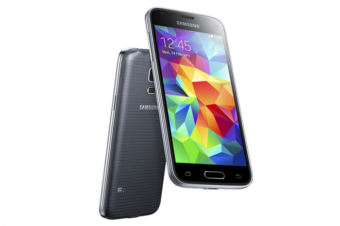 Samsung Galaxy S5 Mini Noir