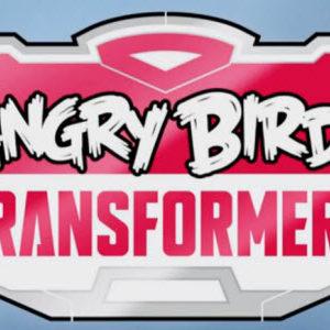 #AngryBirdsTransformers : un premier trailer pour patienter