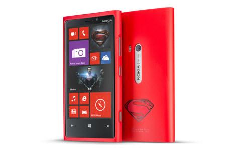 Microsoft : bientôt deux nouveaux smartphones dont un