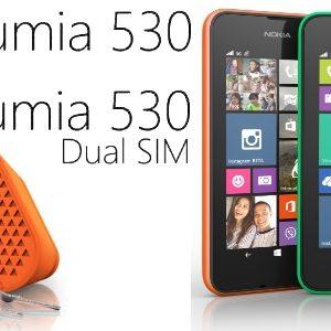 Lumia 530 : Microsoft Devices Group présente son premier smartphone