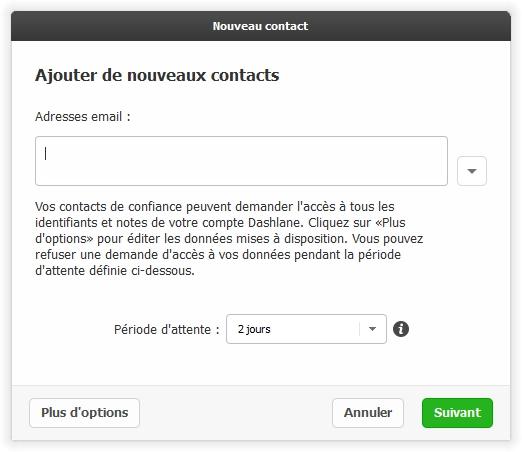 Dashlane V3 : la mise à jour du champion français des mots de passe