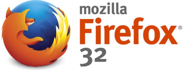 Firefox 32 est disponible au téléchargement