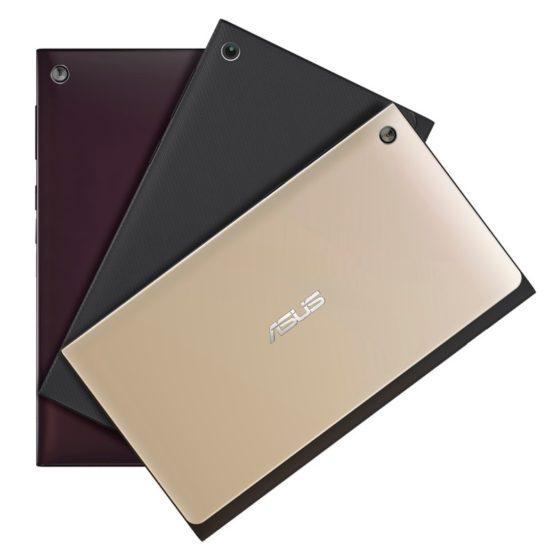 #IFA2014 - Asus présente une nouvelle tablette, la MeMO Pad 7