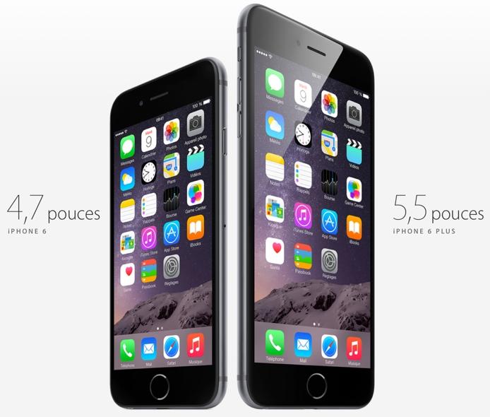 #Apple6 #Watch - Le résumé de la Keynote du 9 septembre 2014