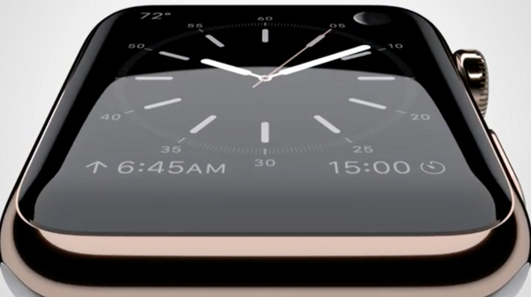#Apple6 #Watch - Le résumé de la Keynote du 9 septembre 2014