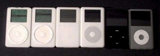 Apple tourne définitivement la page de l'iPod Classic