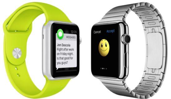 Apple Watch : retour sur la présentation de la 1ère montre connectée d'Apple