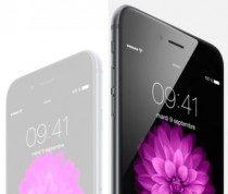 Télécharger les iOS/firmware de l'iPhone 6 Plus