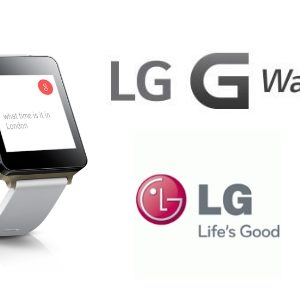 Test de la LG G Watch : la 1ère montre connectée LG sous Android Wear