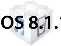L'iOS 8.1.1 est disponible au téléchargement et vient améliorer les performances des iPhone 4S et iPad 2
