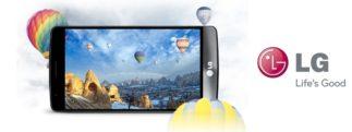 LG G3S : test de la version allégée du LG G3