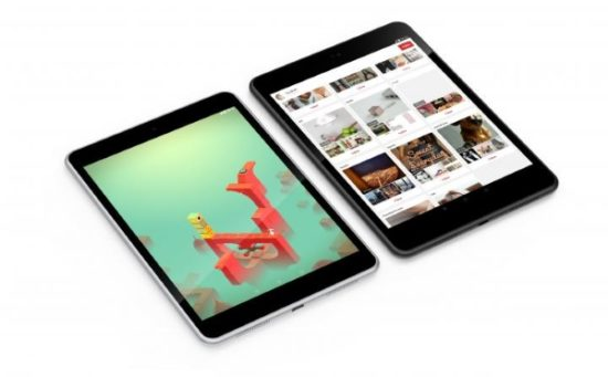 Nokia N1 : 1ère tablette Nokia sous Android