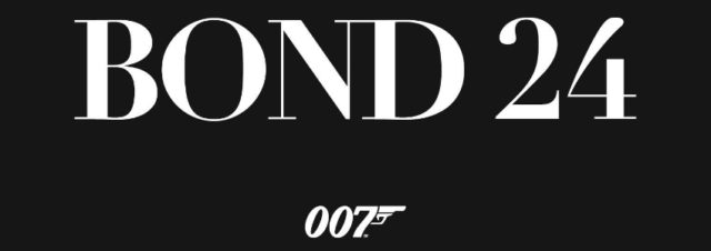 James Bond : la saga reprend...