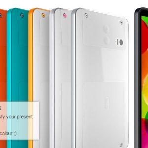 Un nouveau projet de smartphone modulable : le Puzzle Phone