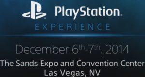 Compte Rendu du Playstation Expérience