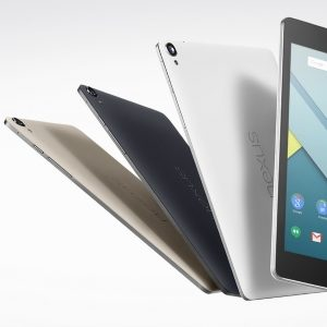 Nexus 9 : la 1ère tablette sous Lollipop [Test]