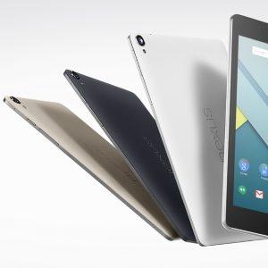 Nexus 9 : la 1ère tablette sous Lollipop [Test]