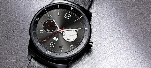 LG G Watch R : une deuxième montre plus stylée [Test]