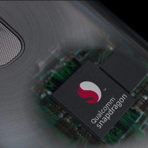 Le tweet de Qualcomm : le LG G Flex 2 ou une surprise de LG ?