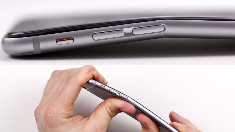 Apple dépose un brevet pour un futur iPhone flexible?