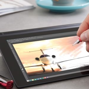 #CES2015 - Lenovo présente de nouveaux YOGA pour professionnels et particuliers