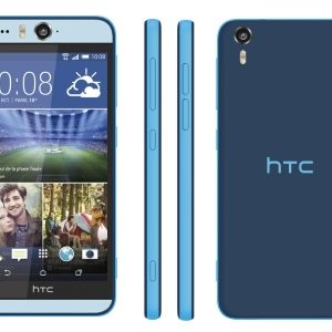Desire Eye : le selfie phone de chez HTC [Test]