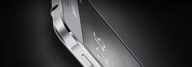 La fiche technique du Samsung Galaxy S6 : processeur 64bits, 3Go et écran 2K ?
