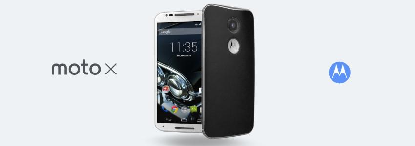 Motorola moto X 2014 : un bon smartphone sous Lollipop ...