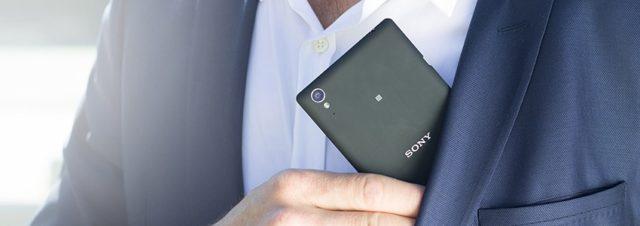 Xperia Z3 Compact : mêmes performances mais taille plus réduite que le Z3 [Test]
