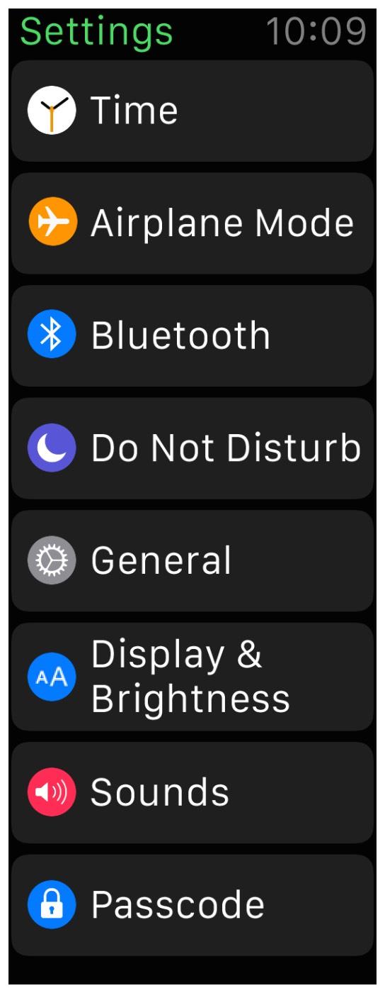L'iOS 8.2 bêta 5 est disponible pour les développeurs